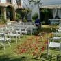 La boda de Rocío y Catering Eventos La Rosa 6