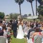 La boda de Patricia y Hotel Alicante Golf 11