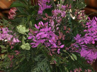 Bouquet Carolina Guadalupe 2