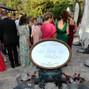 La boda de Andrea y Pazo Torres de Agrelo 9