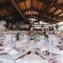 La boda de Marina y Masía del Carmen - Gourmet Catering & Espacios 12