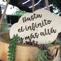 La boda de Elena y Entreolivos Catering 19