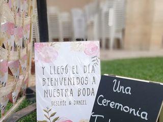 Flores de Mallorca 5