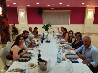 Hotel Restaurante Casa Lorenzo 2