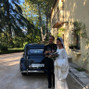 La boda de Jorge Ivorra y Wedding Cars 7