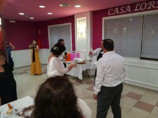 Hotel Restaurante Casa Lorenzo 4