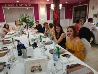 Hotel Restaurante Casa Lorenzo 5
