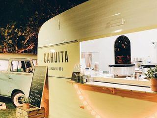 Cahuita Caravan Food 2
