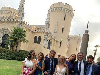 Castillo de Viñuelas - Aldovea Catering 4
