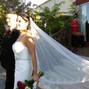 La boda de Susana Garcia Becerril y Rocío Saugar Novias 8