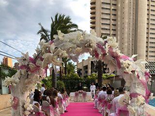Hotel Levante Club Benidorm 1