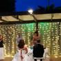La boda de Reyes Siscar Moreno y Flor de Azahar Novias 2