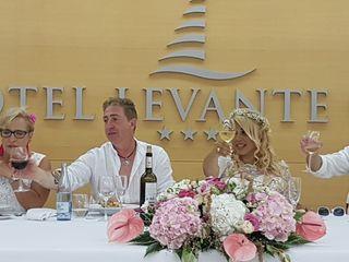 Hotel Levante Club Benidorm 2
