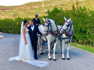 Armengol Torra - Coche de caballos 2