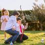 La boda de Ana María Romero Sánchez y Luis Ramón 11