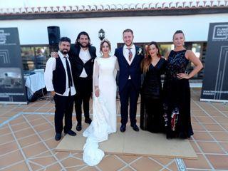 Flamenco Events 1
