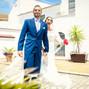 La boda de Jose y Laura Lopez Rey y Juanjo Domínguez 5