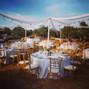 La boda de Julia Lopez Villalobos y Floristería Formentera 9
