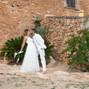 La boda de Cristina y Arxiduc Foto Estudio 9