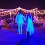 La boda de Julia Lopez Villalobos y Floristería Formentera 10