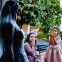 La boda de Noelia Sanchez Gamero y Luz de Barcelona 201
