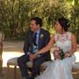 La boda de Victoria González y Peluquería Pablo A 8
