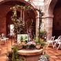 La boda de Zuriñe Chamizo y Convento Hotel San Roque 13