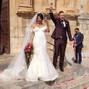 La boda de Eva Sáez Ventura y Atelier Pronovias 7