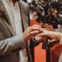 La boda de Monica Lloret y The Symmetry 12