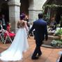 La boda de Zuriñe Chamizo y Convento Hotel San Roque 15