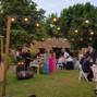 La boda de Yolanda Huguet Martínez y Can Riera 15