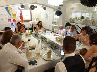 Restaurante El Plantío 1