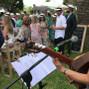 La boda de Carlos y Raíces de Mar 18