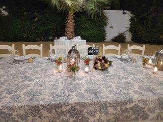 Hotel Duques de Medinaceli - Alfonso Catering 1