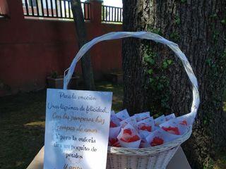 Restaurante Las Delicias 1