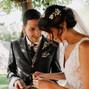 La boda de Anna Mitja Ruano y El ramo volador 19