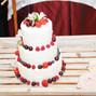 La boda de Belén Ramos y La tartería 6