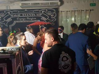 Magic Events Vip Espejo Mágico Fotomatón 2