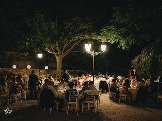 Catering Delicias Jaén 2