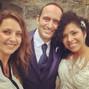 La boda de Cynthia Elizabeth Caisaguano Vásquez y Estelar Events 5