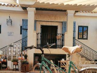 Hacienda Doña Caridad 1
