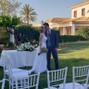 La boda de Maria Martinez Zurat y Jardín de Azahares 10