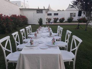 Hacienda Alboreá 4