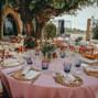 La boda de Carlos y Bardana personal catering 44