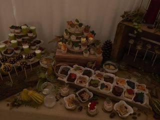 Bimba's Cakes 2