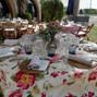 La boda de Carlos y Bardana personal catering 45