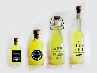 Licores Elixirs de Ponent 1
