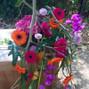 La boda de Gemma Nuñez y Original Flor 10