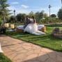 La boda de Claudia Gonzalez y Finca El Encinar Bungalows-Eventos 6