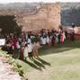 La boda de Marina Martinez y El Castillo de Pedraza 11